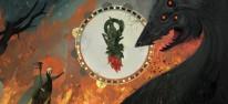 Dragon Age 4 (Arbeitstitel): The Dread Wolf Rises: BioWare entwickelt neues Dragon-Age-Spiel