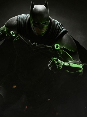 Alle Infos zu Injustice 2 (XboxOne,PlayStation4)