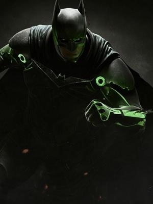 Alle Infos zu Injustice 2 (XboxOne)