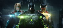 Injustice 2: Atom (DLC) im Trailer