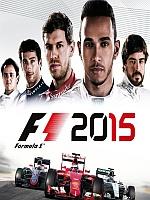 Alle Infos zu F1 2015 (PlayStation4)