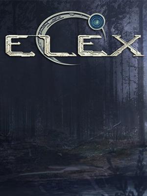 Alle Infos zu Elex (PlayStation4)