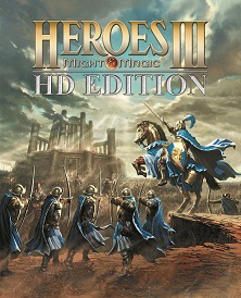 Komplettlösungen zu Heroes of Might & Magic 3 - HD Edition