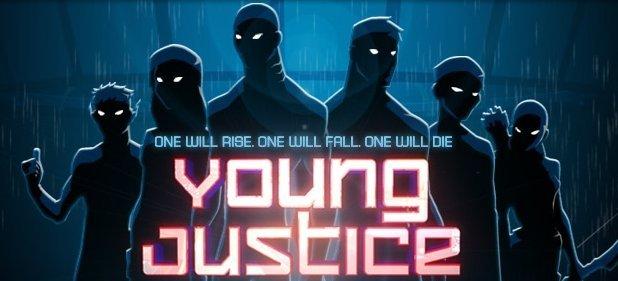 Young Justice: Legacy (Rollenspiel) von Namco Bandai