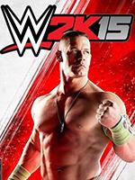 Alle Infos zu WWE 2K15 (PC)