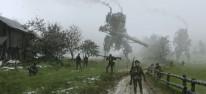 Iron Harvest: Zerstörung, dynamische Deckung und mehr im Trailer zu dem Echtzeit-Strategiespiel von KING Art