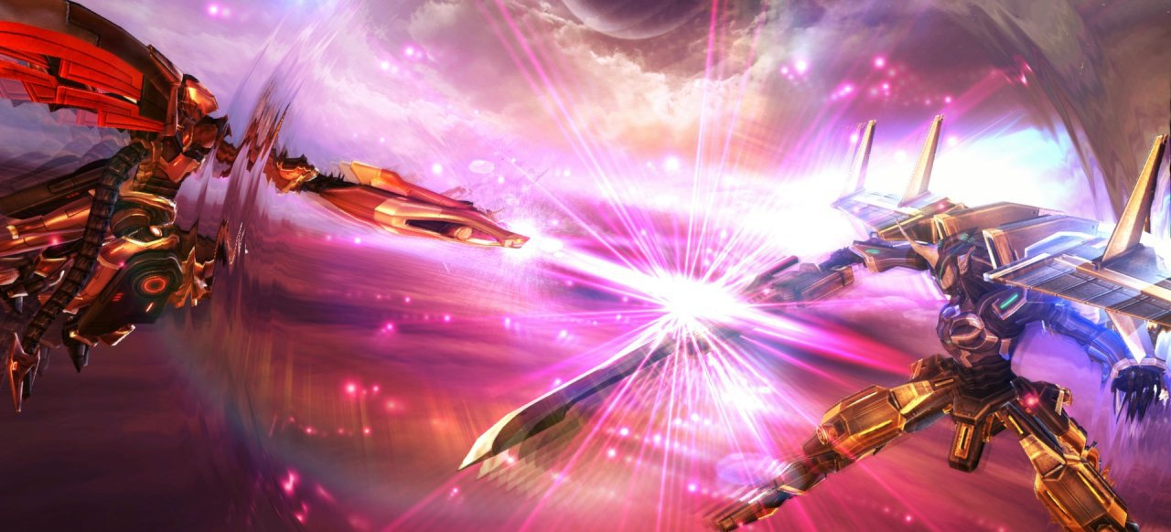 Astebreed (Action) von Playism