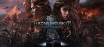 Gwent: Thronebreaker: Einzelspieler-Erweiterung: Königin Meve und die drohende Invasion; auf 2018 verschoben
