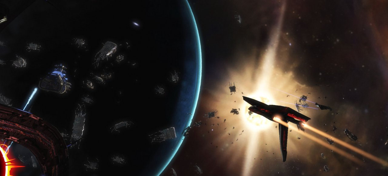 Exodus of Sol (Simulation) von BitPlanet Games