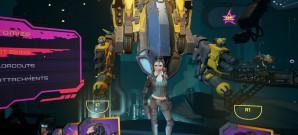 Rasanter Shooter für PlayStation VR mit einem Hauch von Overwatch