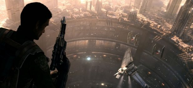 Star Wars 1313 (Action) von LucasArts
