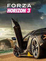 Alle Infos zu Forza Horizon 3 (PC)