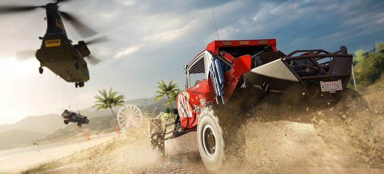 Forza Horizon 3 (Rennspiel) von Microsoft