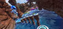 Astro Bot Rescue Mission: Download: Rettungseinsatz-Demo für PlayStation VR
