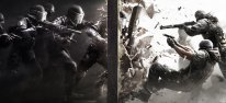 "Rainbow Six Siege: Operation White Noise mit der Karte ""Mok Myeok"" in Seoul"