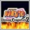 Komplettlösungen zu Naruto: Uzumaki Chronicles 2