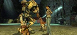 Screenshot zu Download von Half-Life 2