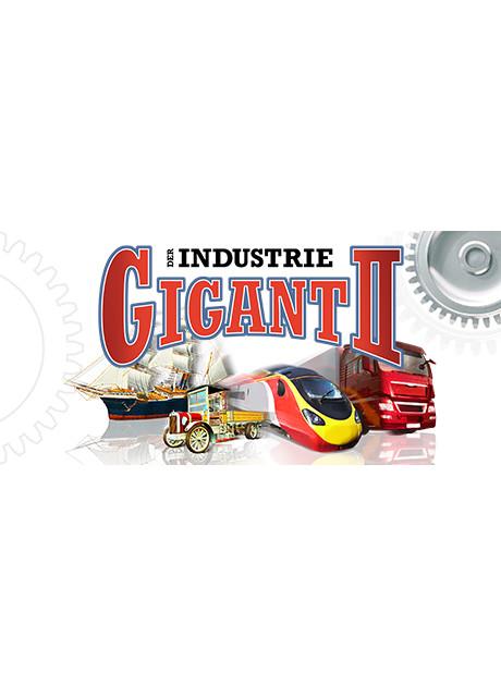 Alle Infos zu Der Industriegigant 2 (PlayStation4)