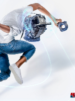Alle Infos zu HTC Vive Wireless Adapter (VirtualReality)