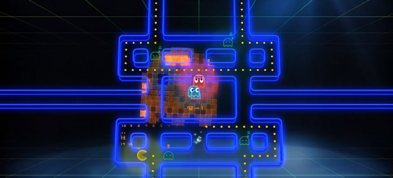 Pac-Man Championship Edition 2 (Action) von Bandai Namco Entertainment