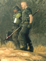 Komplettlösungen zu Metal Gear Survive