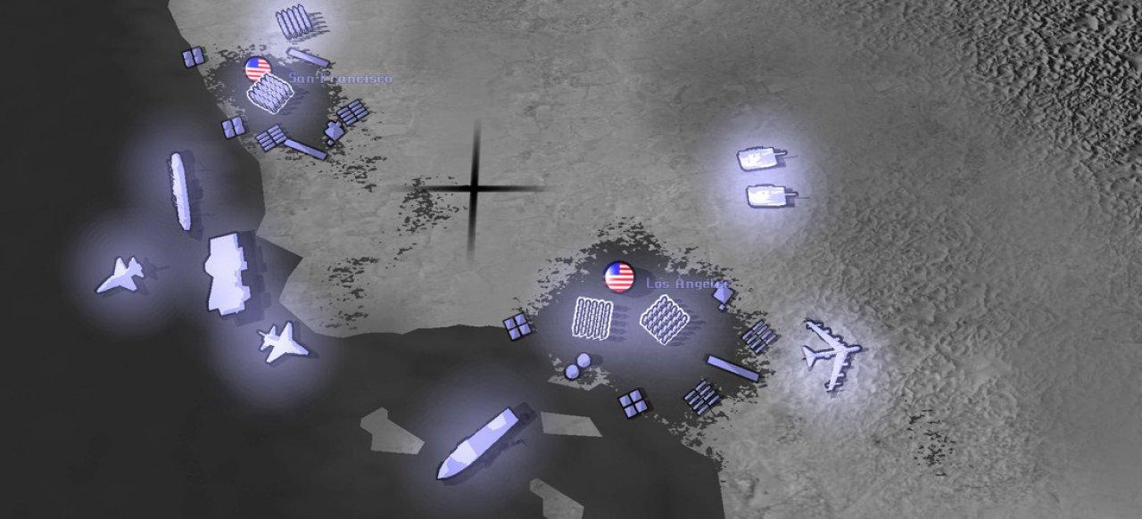 War the Game (Strategie) von GabberGames