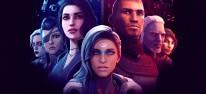 Dreamfall Chapters: The Final Cut für PC, Mac und Linux verfügbar