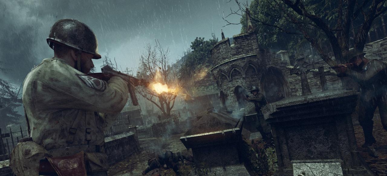 Front Defense: Heroes (Shooter) von Vive Studios