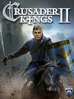Alle Infos zu Crusader Kings 2 (PC)