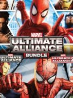 Alle Infos zu Marvel: Ultimate Alliance Bundle (PC,PlayStation4,XboxOne)