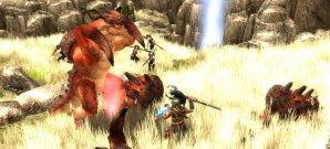 Screenshot zu Download von Titan Quest: Immortal Throne
