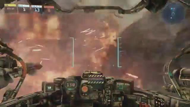 Gameplay-Teaser