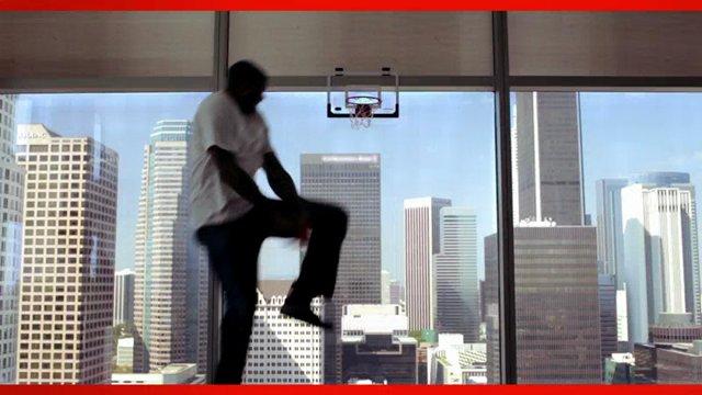 Jordan Moments-Trailer