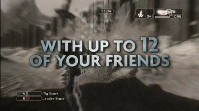 Mehrspieler-Trailer