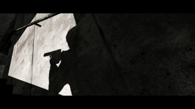 Outpost DLC-Trailer