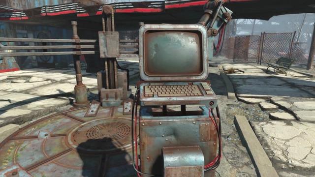 Automatron (DLC)