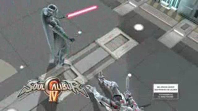 E3 2008 Games Montage