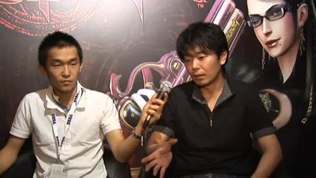 GC-Interview