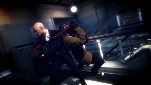 Vorstellung: Agent 47