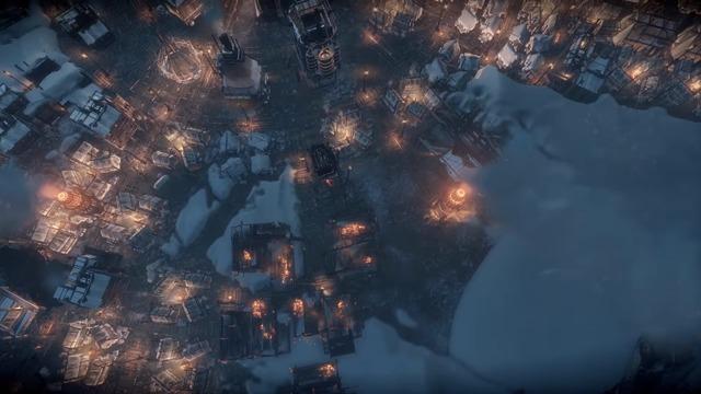 Dev Diary: The Fall of Winterhome