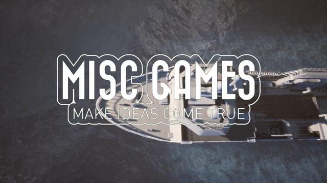 Hermes Reveal and GamesCom Trailer 2017