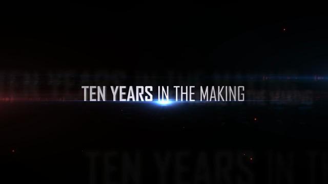 Debüt-Trailer des Fan-Projektes