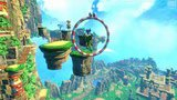 Yooka-Laylee: Video-Test