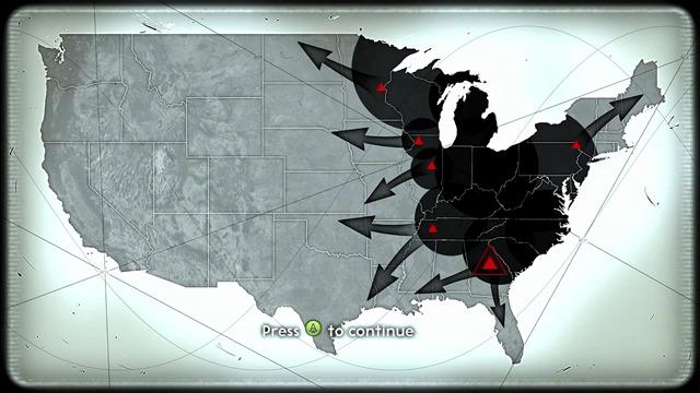 E3 2011-Präsentation