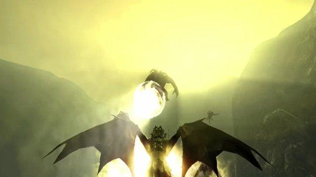 Enemy Creatures-Trailer