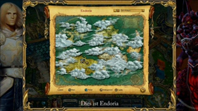 Tales of Endoria, Teil 1