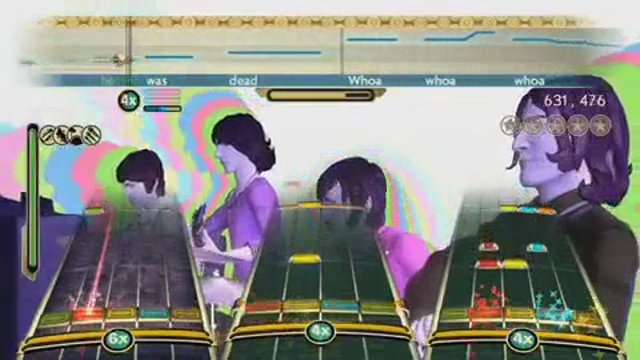 Abbey Road-Trailer (DLC)
