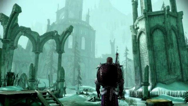 Return to Ostagar (DLC)