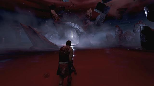 Teaser Trailer (VR)
