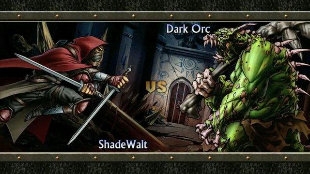 Dark Orc